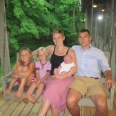 The DeWeerd Family