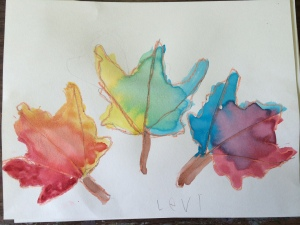 Watercolor color theory (4)