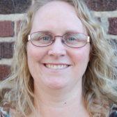 Rachel Harth, Administrative Assistant