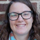 Jaclyn Memmott, Discovery F Teacher