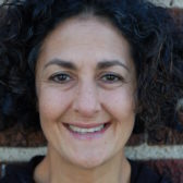 Sana Amash, Discovery B Teacher