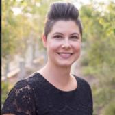 Lisa Heyne, Executive Director & Superintendent
